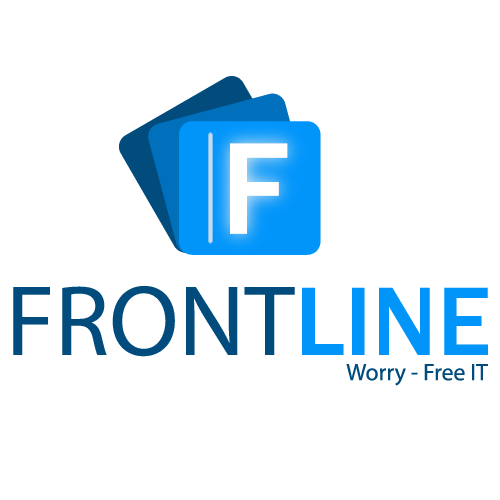 Frontline IT Support logo