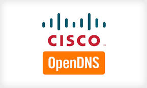 open dns cisco