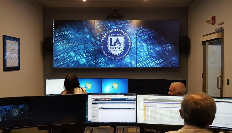 cyber security crime los angeles