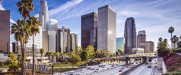 cyber security services downtown los angeles