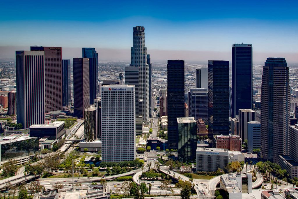 it consulting los angeles