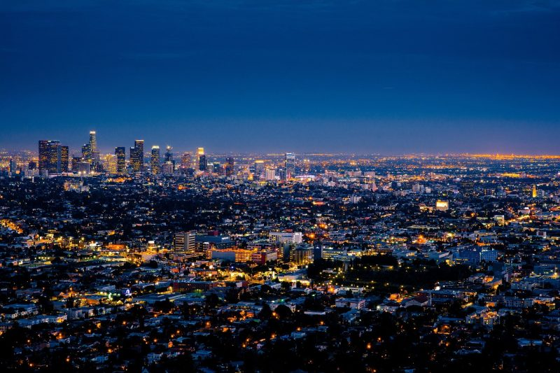 IT Management Los Angeles CA