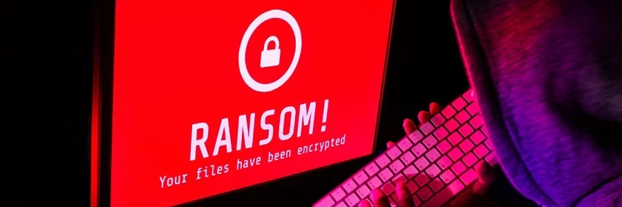 ransomware attacks cybersecurity